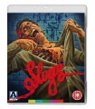 Slugs (1988) Blu-ray
