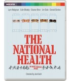 The National Health (1973) (Blu-ray + DVD)
