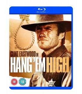 Hang 'Em High (1968) Blu-ray