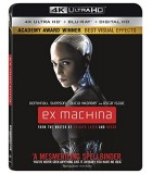 Ex Machina (2015) (4K UHD + Blu-ray)