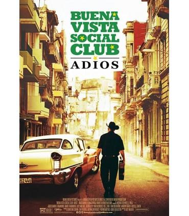 Buena Vista Social Club: Adios (2017) DVD