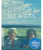 Desert Hearts (1985) Blu-ray