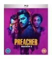 Preacher - Season 2. (2016– ) (3 Blu-ray)