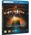 Close Encounters of the Third Kind (1977) 40th Anniversary Edition (2 Blu-ray)