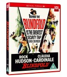 Blindfold (1965) (Blu-ray + DVD)