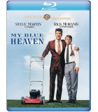 My Blue Heaven (1990) Blu-ray