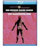 The Illustrated Man (1969) Blu-ray