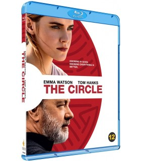 More about The Circle (2017) Blu-ray