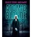 Atomic Blonde (2017) DVD