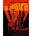 The Hitman's Bodyguard (2017) DVD