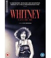 Whitney: Can I Be Me (2017) DVD