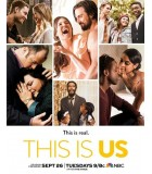 This Is Us - Kausi 1. (2016– ) (5 DVD)