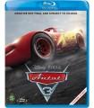 Autot 3 (2017) Blu-ray