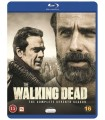 The Walking Dead - kausi 7. (3 Blu-ray)