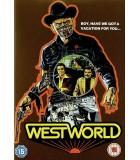 Westworld (1973) DVD