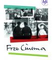 Free Cinema (1952-1963) (3 DVD)