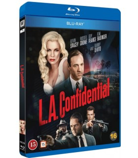 More about L.A. Confidential (1997) Blu-ray