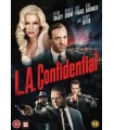 L.A. Confidential (1997)  DVD