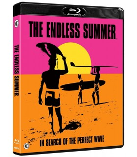 The Endless Summer (1966) Blu-ray