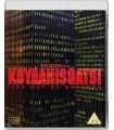 Koyaanisqatsi (1982) Blu-ray