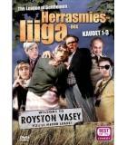 Herrasmiesliiga - Kokoelma (1999–2002) (6 DVD)