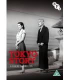 Tokyo Story (1953) DVD