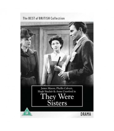 They Were Sisters (1945)