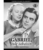 Gabriel,tule takaisin (1951) DVD