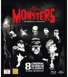 Monsters Collection (8 Blu-ray)