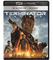 Terminator Genisys (2015) (4K UHD + Blu-ray)