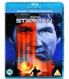 Starman (1984) Blu-ray