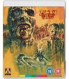 Zombie Flesh Eaters (1979) Blu-ray