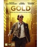 Gold (2016) DVD