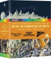 The Wonderful Worlds Of Ray Harryhausen - Volume Two: (1961-1964) (3 Blu-ray + 3 DVD)