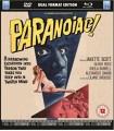 Paranoiac (1963) (Blu-ray + DVD)