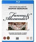 Fanny och Alexander (1982) (3 Blu-ray)