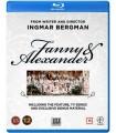 Fanny och Alexander (1982) (3 Blu-ray) 27.11.