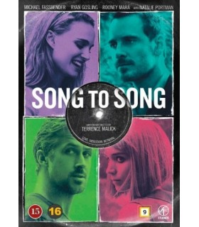 More about Song to Song (2017) DVD