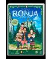 Ronja Ryövärintytär (2014– ) (6 DVD) 23.10.
