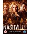 Nashville - kausi 5. (2012– ) (5 DVD)
