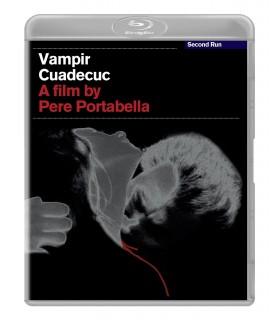 Vampir Cuadecuc (1971) Blu-ray 11.10.