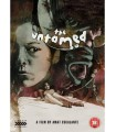 The Untamed (2016) DVD