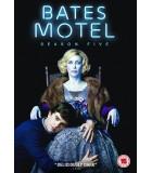 Bates Motel - Season 5. (2013– ) (3 DVD)