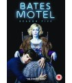 Bates Motel - Season 5. (2013– ) (3 DVD)