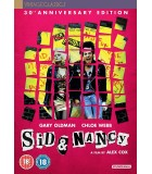 Sid & Nancy (1986) 30Th Anniversary Edition  DVD