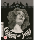 Carnival of Souls (1962) Blu-ray