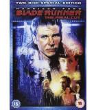 Blade Runner (1982) The Final Cut (2 DVD)