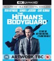 The Hitman's Bodyguard (2017) (4K UHD + Blu-ray)