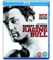 Raging Bull (1980) 30th Anniversary Blu-ray