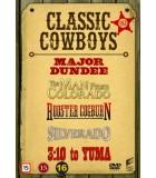 Classic Cowboys Box - Vol 2. (5 DVD)